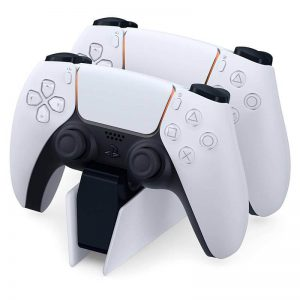PS5 CONTROLLER CHARGER STAND