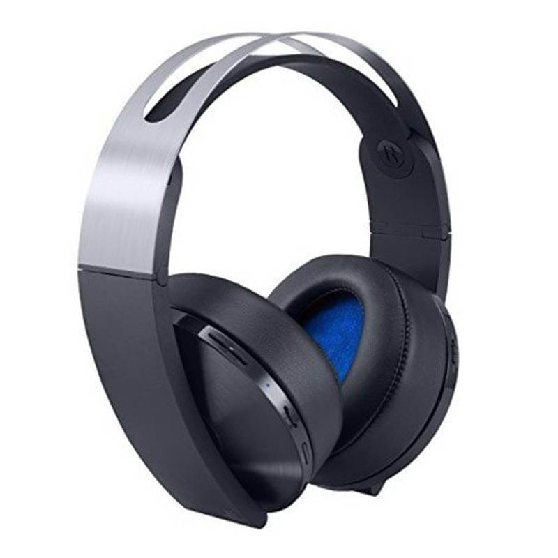 PS4 HEADSET PLATINUM خرید