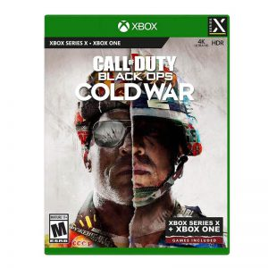 بازی Call of Duty Black Ops Cold War برای xbox series x