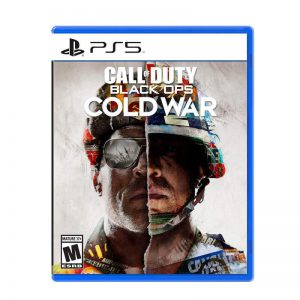 بازی Call of Duty Black Ops Cold War برای ps5