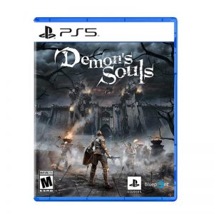 بازی Demon's Souls برای ps5