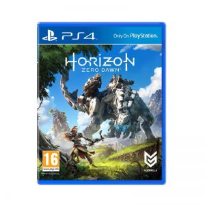 بازی Horizon Zero Dawn برای ps4