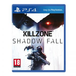 بازی Killzone Shadow Fall برای ps4