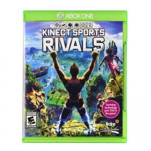 بازی Kinect Sports Rivals برای xbox one