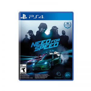 بازی Need for Speed برای ps4