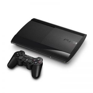 خرید PS3 SUPER SLIM دست دوم (استوک)