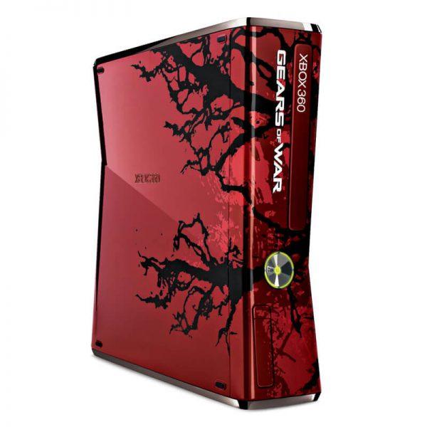 ایکس باکس 360 اسیلم باندل gears of war 3