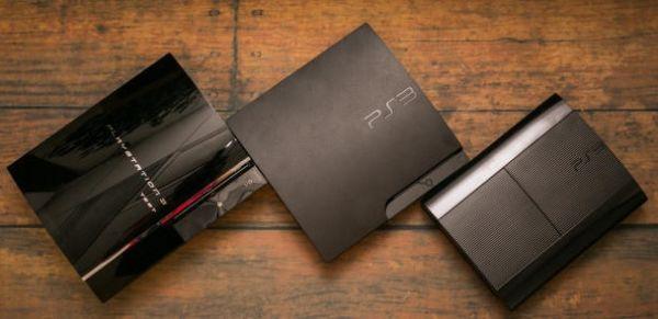ps3 fat vs ps3 slim vs ps3 superslim