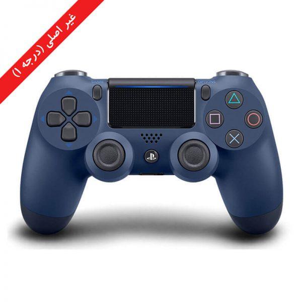 دسته PS4 MIDNIGHT BLUE بدل