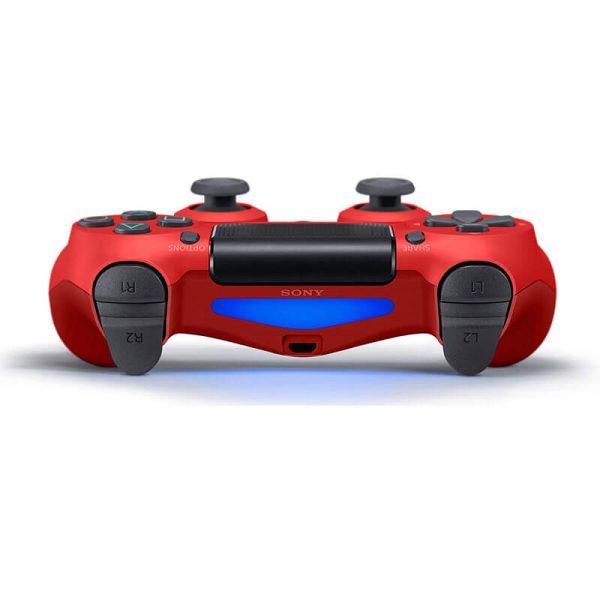 کنترلر PS4 قرمز