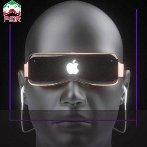 هدست واقعیت مجازی اپل | Apple VR | خبر واقعیت مجازی اپل