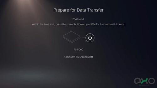 عکس منوی تنظیمات PS5 شماره 2