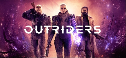 Outriders