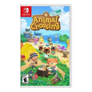 خرید بازی Animal Crossing New Horizons برای نینتندو سوییچ-آکبند