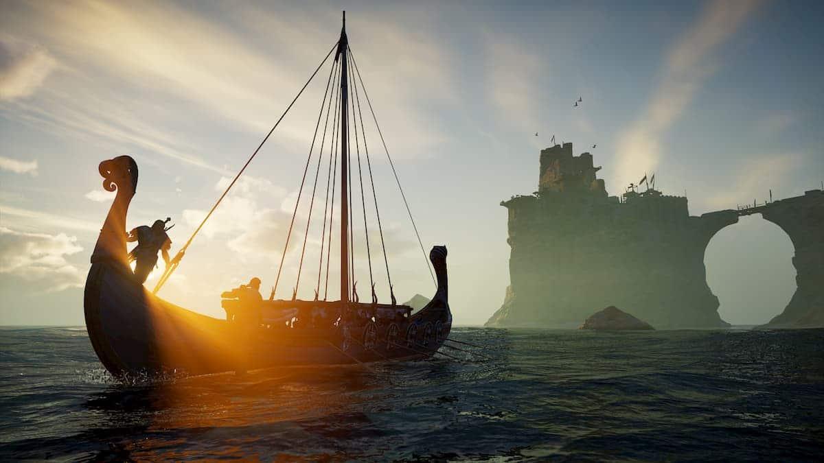 assassins creed ship
