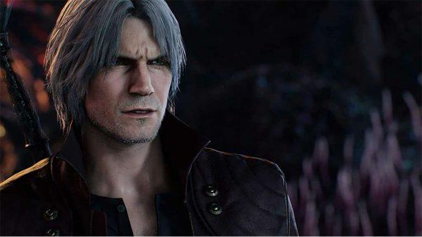 خرید بازی Devil May Cry 5 برای PS5 - آکبند