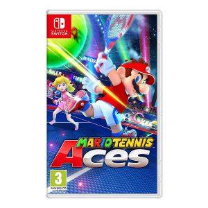 قیمت خرید بازی Mario Tennis Aces برای نینتندو سوییچ-آکبند