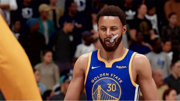 خرید بازی NBA 2K21 برای PS5 - آکبند