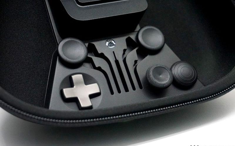 کیت دکمه های کنترلر الایت 2