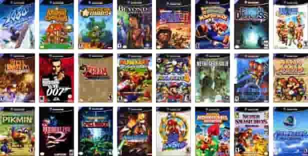 بازی های پر فروش میکرو