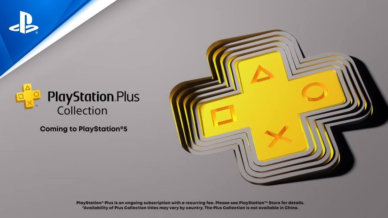 شانس تجربه دوباره با Collection PlayStation Plus