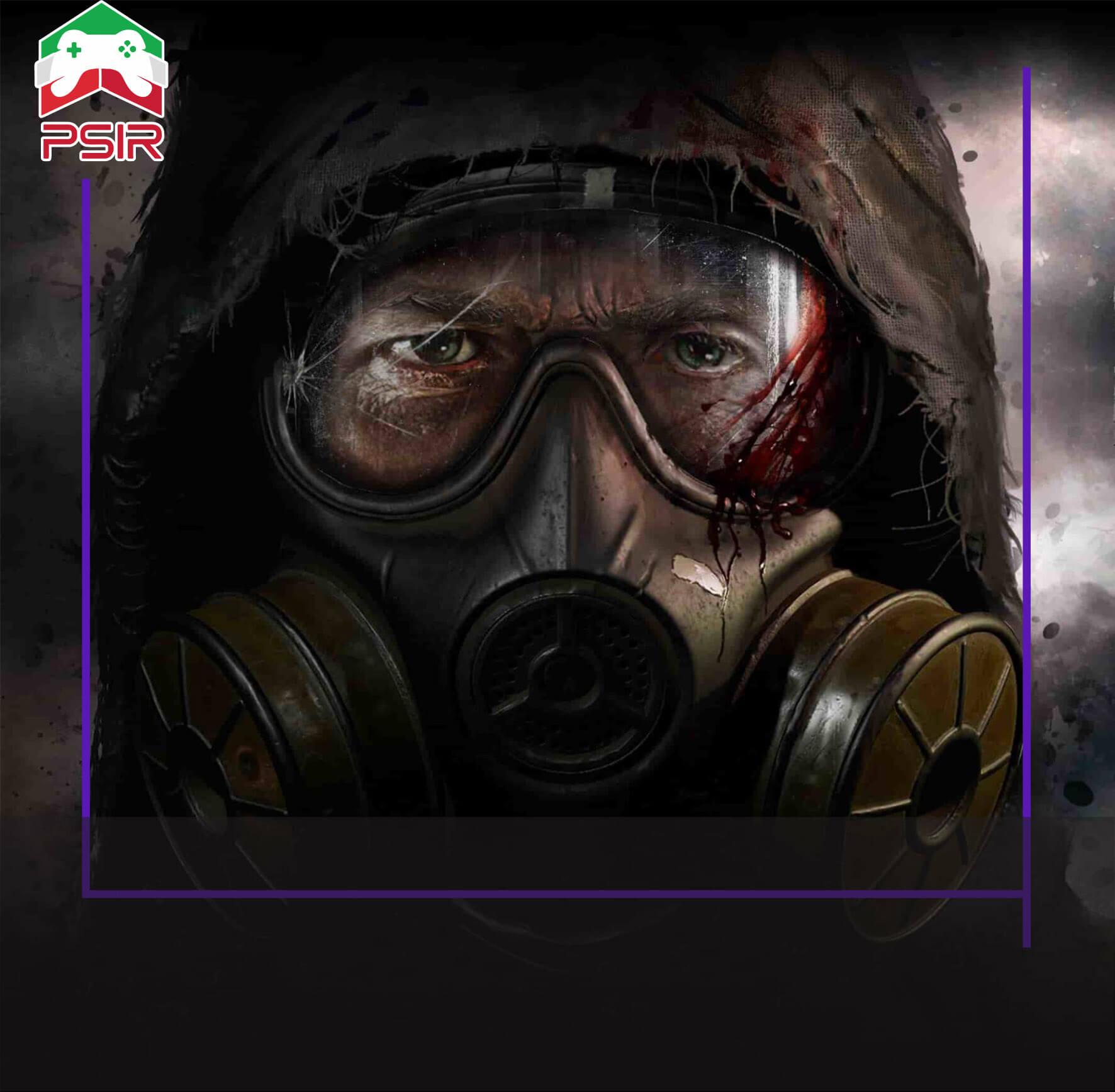 تصویر شاخص بازی stalker 2