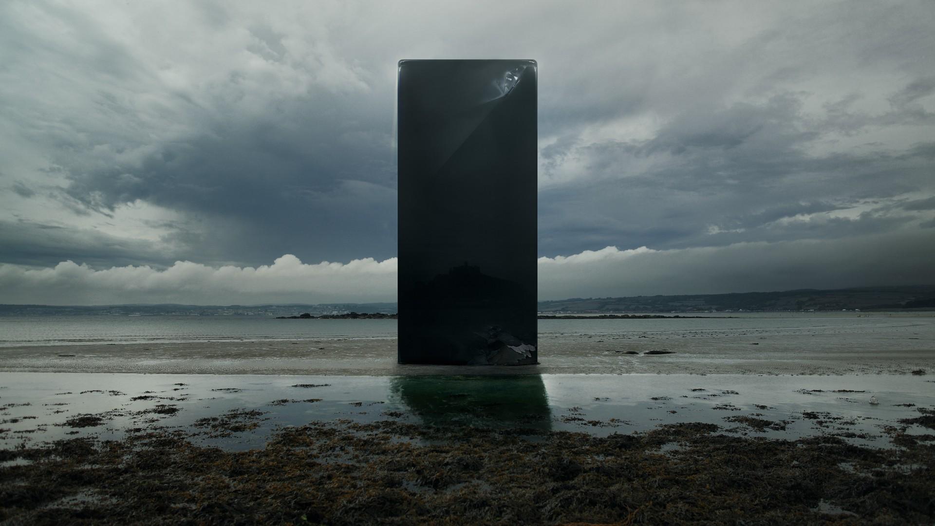 مینیمالی از رویکرد طراحی ظاهری کنسول ایکس باکس سری ایکس