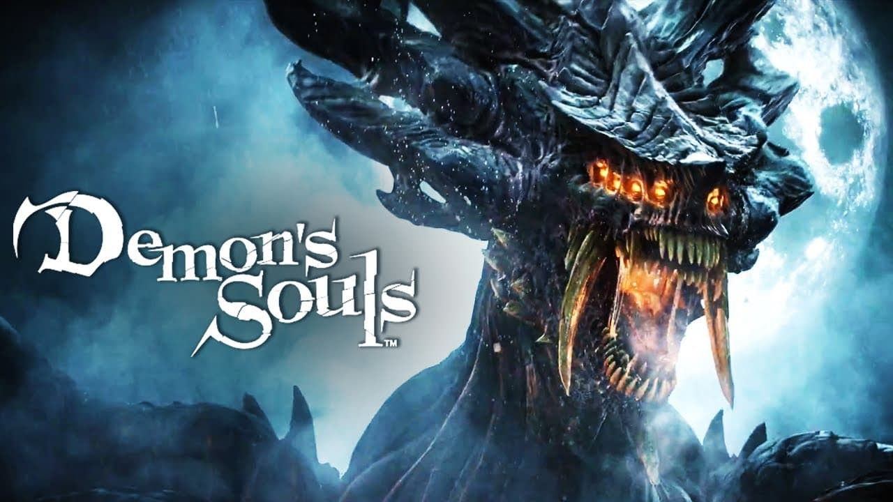 بازی Demon's Souls remake