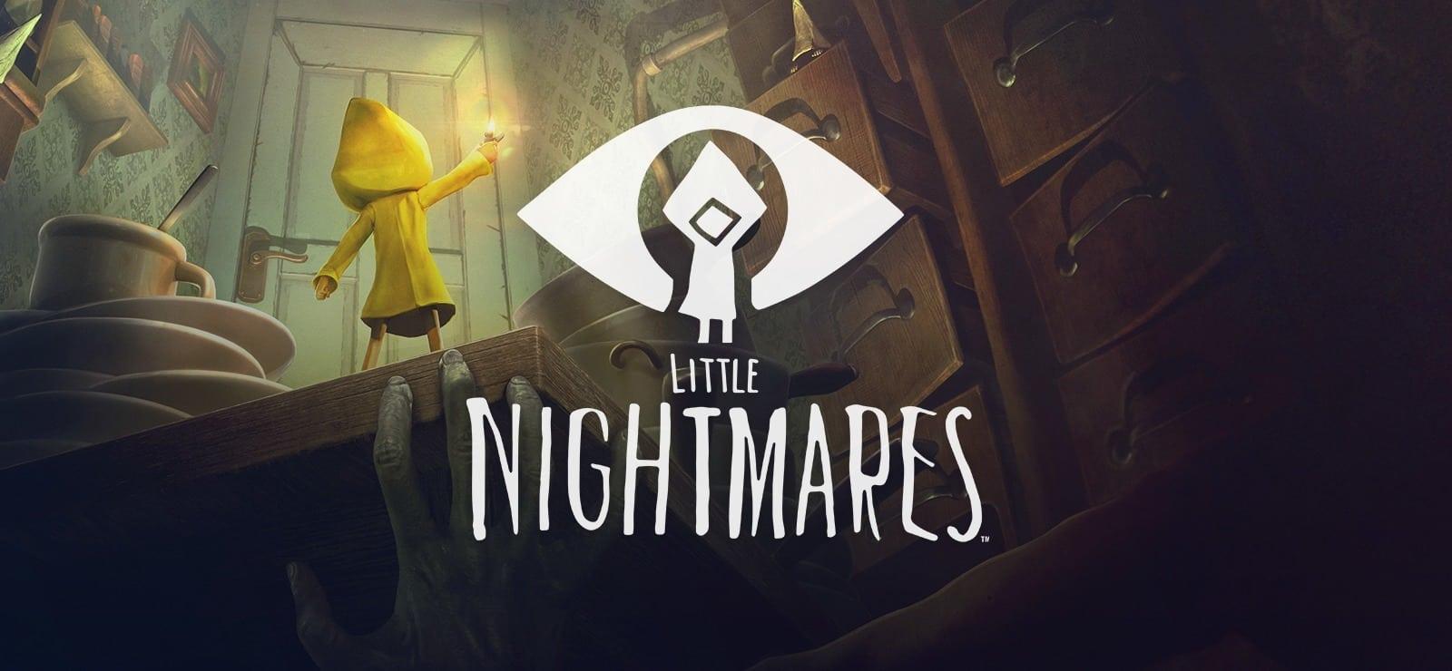 پوستر دوم بازی Little Nightmares 2