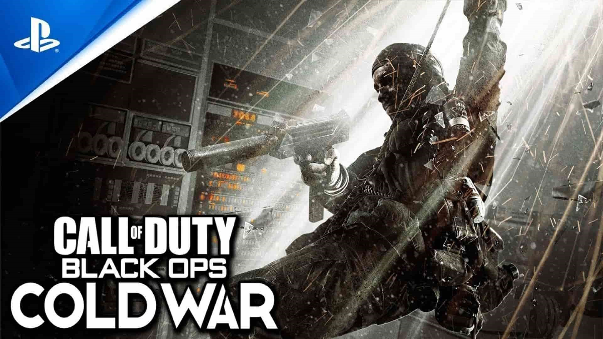 بازی Call of Duty Black Ops: War Cold
