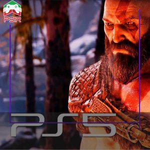 آپدیت جدید God of War PS5 کیفیت 4K واقعی را فعال می کند