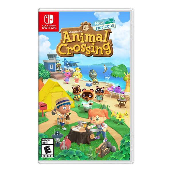 خرید بازی Animal Crossing New Horizons برای نینتندو سوییچ-استوک (دست دوم)