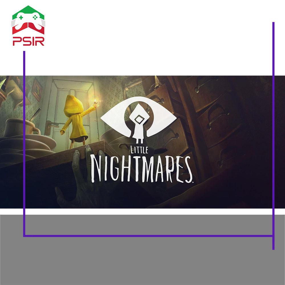 بررسی بازی Little Nightmares 2 : کابوسهای کوچک ۲