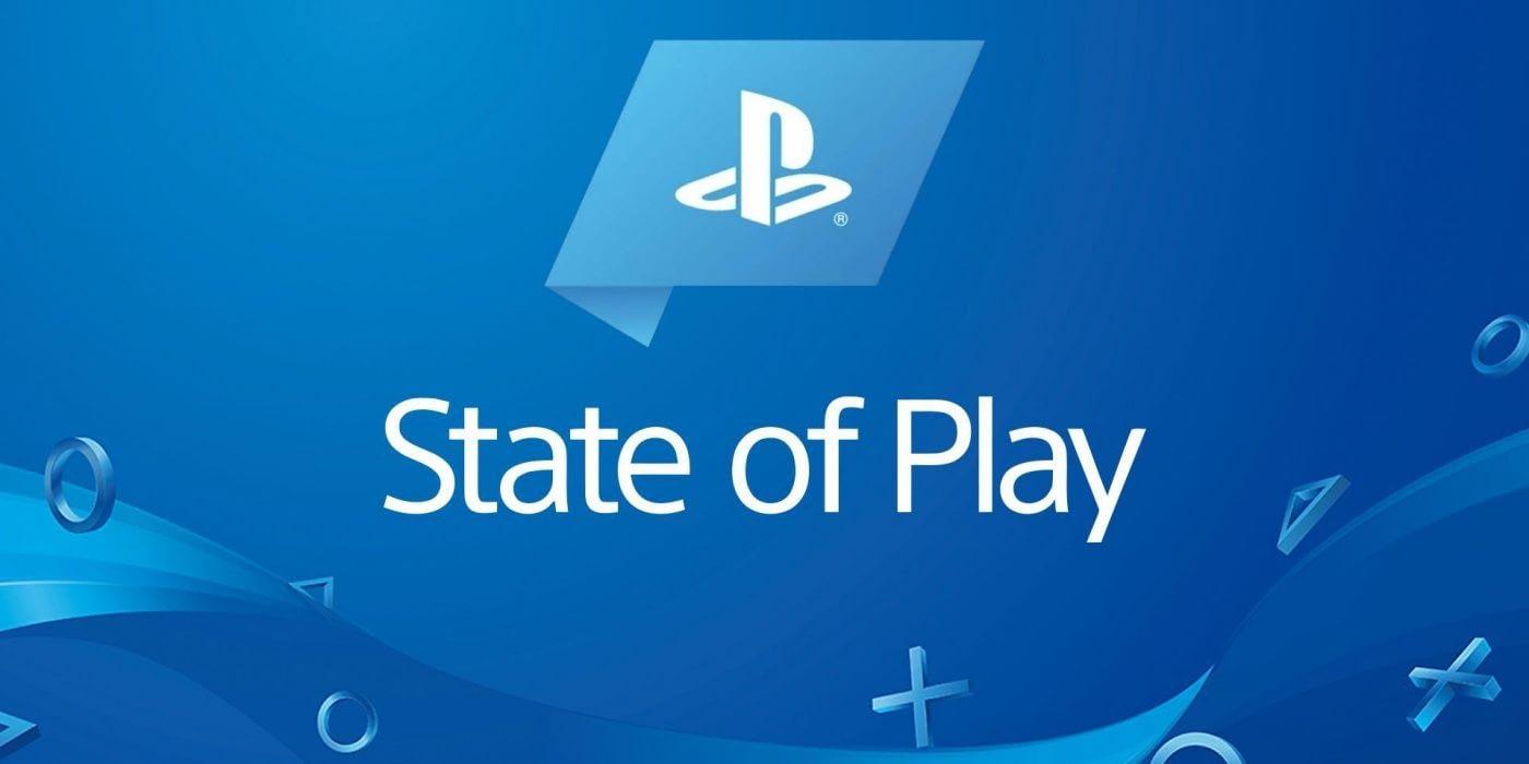 اخبار مراسم State of Play 2