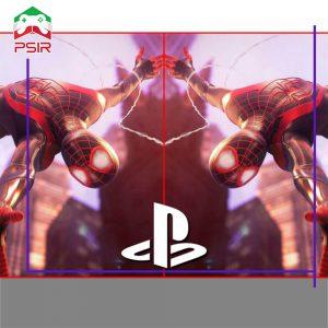 مقایسه بازی Spider-Man: Miles Morales در ps4 و ps5