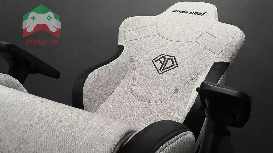 عکسی از صندلی گیمینگ AndaSeat T-Pro 2
