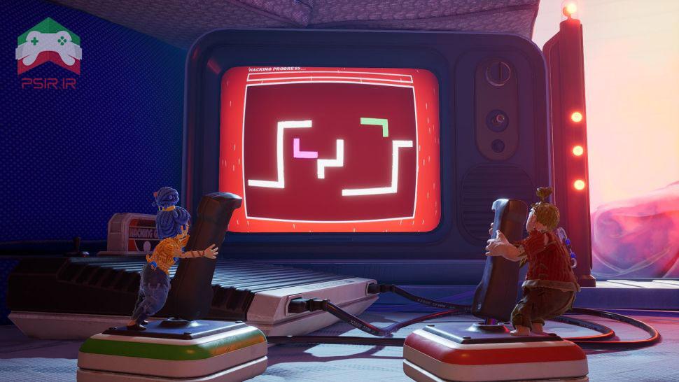 تصویر بازی بازی It Takes Two