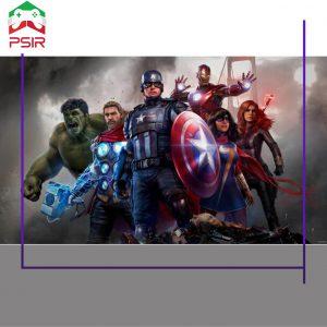 بررسی بازی Marvel's Avengers در کنسول های نسل نهم
