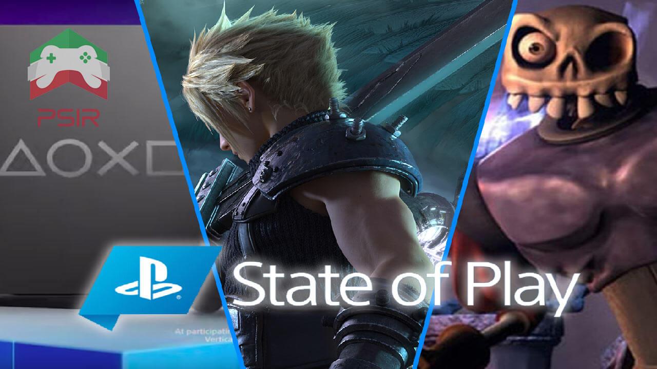 تصویر بازی Final Fantasy VII Remake سوم
