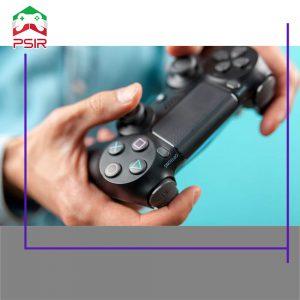 آموزش های کاربردی دسته پلی استیشن ۴ (PS4)|دسته ps4