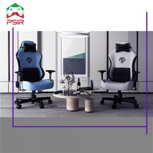 بررسی صندلی گیمینگ AndaSeat T-Pro 2