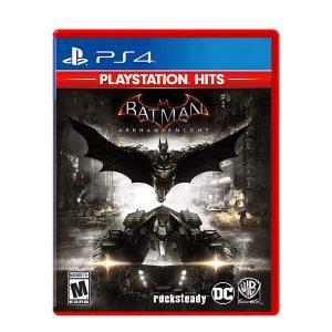 خرید بازی Batman Arkham Knight برای PS4-استوک (دست دوم)