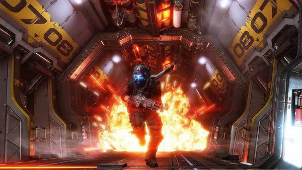 قیمت خرید بازی Titanfall 2 برای PS4-استوک