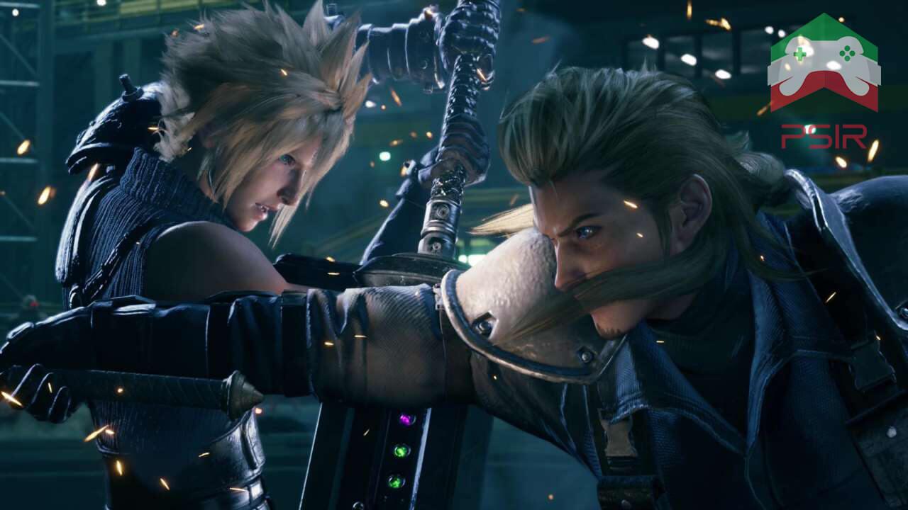 تصویر بازی Final Fantasy VII Remake ششم