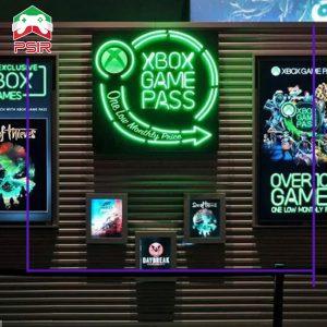 Xbox Game Pass با بیش از 20 بازی جدید