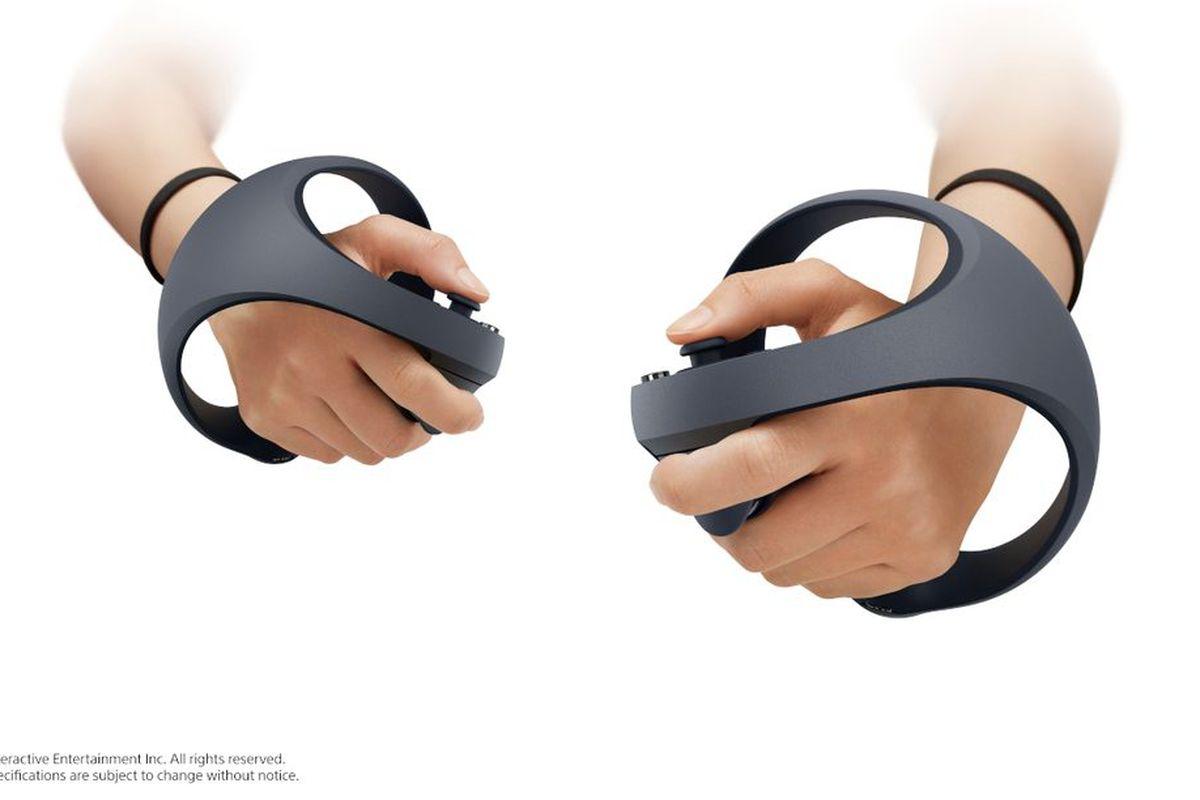کنترلر جدید vr|واقعیت مجازی جدید
