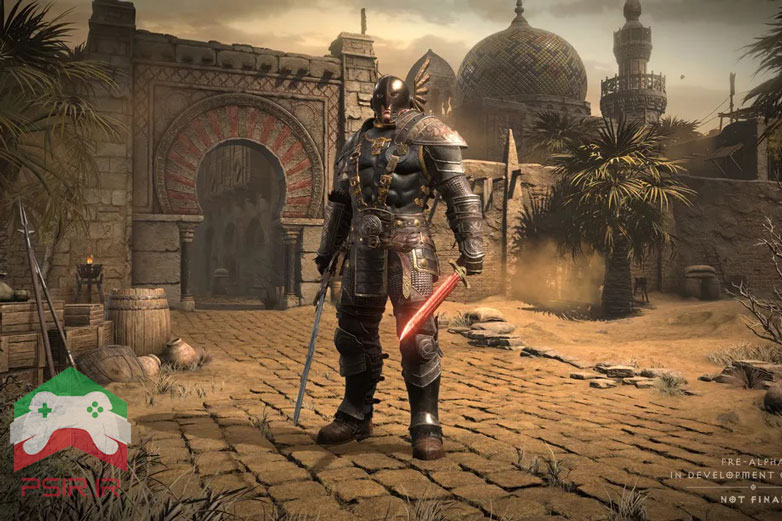 بازی Diablo 2 Resurrected