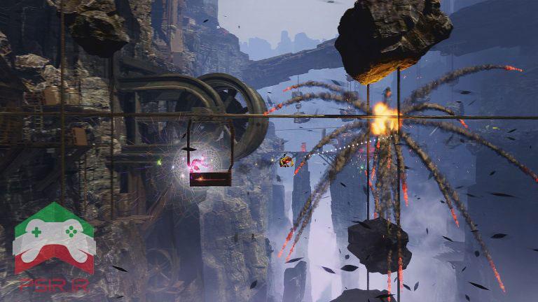 Reviews Oddworld: Soulstorm PS 5