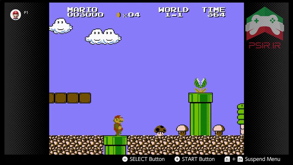 تصویر بازی SUPER MARIO BROS: THE LOSTELS (آنلاین)