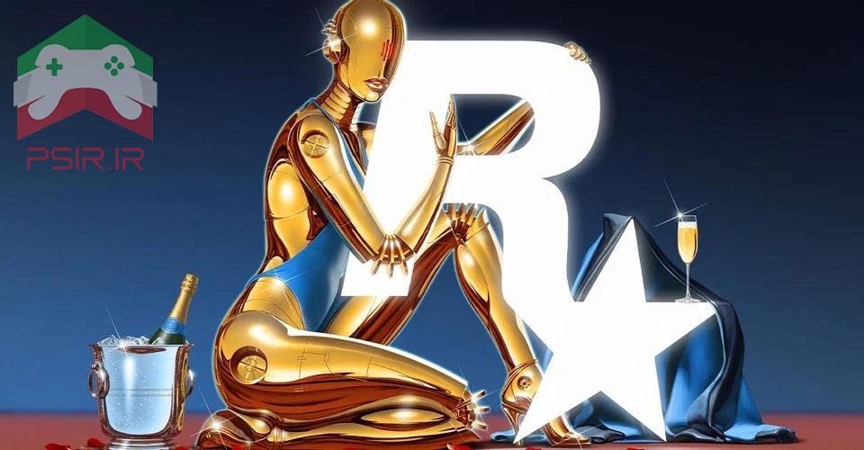 ربات Gta 6 Rockstar | با این ربات GTA 6 را نشان میدهد